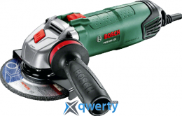 Болгарка Bosch PWS 850-125 (06033A2720)