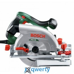 Дисковая пила Bosch PKS 55 (0603500020)