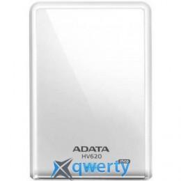 A-Data DashDrive HV620 1TB AHV620-1TU3-CWH 2.5 USB 3.0 External White