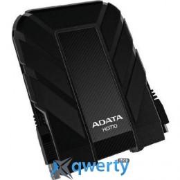 ADATA DashDrive Durable HD710 2TB (AHD710-2TU3-CBK)