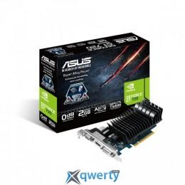 ASUS GeForce GT 720 2048MB GDDR3 Silent (GT720-SL-2GD3-BRK)