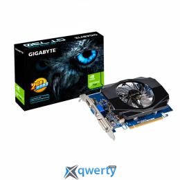 Gigabyte GeForce GT 730 2048Mb DDR3 (GV-N730D3-2GI)
