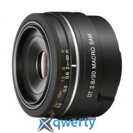 Sony 30mm f/2.8 SAM (SAL30M28.AE) Официальная гарантия!