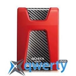 Жесткий диск A-Data DashDrive Durable HD650 1TB AHD650-1TU3-CRD 2.5 USB 3.0 External Red