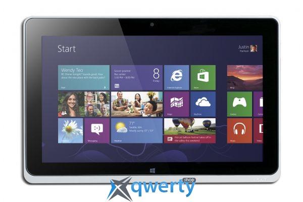 Планшеты с операционной системой Windows