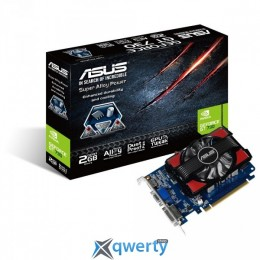 ASUS GeForce GT 730 2048MB GDDR3 (GT730-2GD3) купить в Одессе