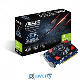 ASUS GeForce GT 730 4096MB GDDR3 (GT730-4GD3)