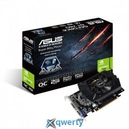 ASUS GeForce GT 740 2048MB GDDR5 OC (GT740-OC-2GD5)