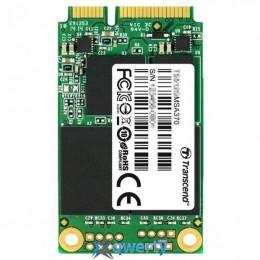 Transcend MSA370 128GB 2.5 mSATA MLC (TS128GMSA370)
