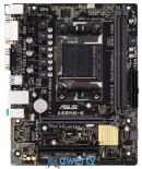 Asus A68HM-K (sFM2/FM2+, AMD A68H, PCI-Ex16)
