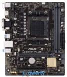Asus A68HM-PLUS (sFM2/FM2+, AMD A68H, PCI-Ex16)