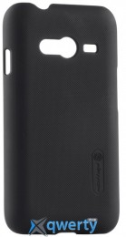 NILLKIN Samsung G313 - Super Frosted Shield (Black)