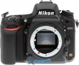 Nikon D750 Body Официальная гарантия!
