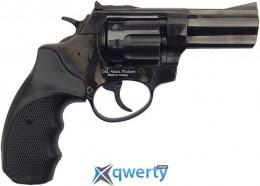 Револьвер Флобера Ekol Viper 3 (чёрный пластик)