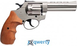 Револьвер Флобера PROFI 4.5 сатин пластик