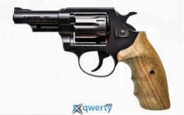 Револьвер под патрон Флобера Snipe 3 орех (укр.)
