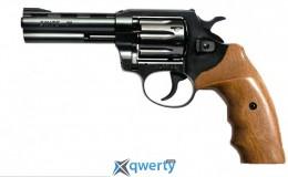 Револьвер под патрон Флобера  Snipe 4 орех (чешский)