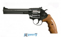 Револьвер под патрон Флобера  Snipe 6 орех (чешский)