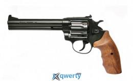 Револьвер под патрон Флобера  Snipe 6 орех (укр.)