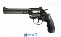Револьвер под патрон Флобера  Snipe 6 резина-металл
