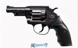 Револьвер под патрон Флобера  Snipe 3 пластик