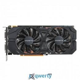 Gigabyte PCI-Ex GeForce GTX 960 2048MB GDDR5 (128bit) (GV-N960WF2OC-2GD)