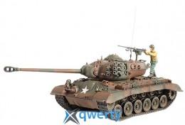Модель американского среднего танка M26 Pershing (80067)