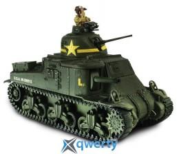 Модель американского среднего танка M3 Lee (81311)