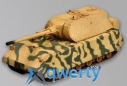 Модель немецкого тяжелого танка Maus (36204)
