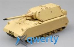 Модель немецкого тяжелого танка Maus (36206)