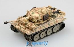 Модель немецкого тяжелого танка PzKpfw VI Tiger (36207)