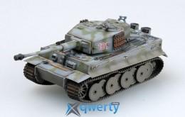 Модель немецкого тяжелого танка PzKpfw VI Tiger (36216)
