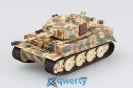 Модель немецкого тяжелого танка PzKpfw VI Tiger (36221)