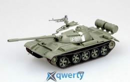 Модель советского среднего танка Т-54 (35021)