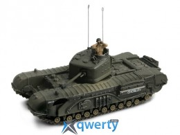 Модель танка Черчилль MK IV