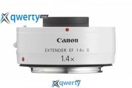 Canon EF 1.4x Extender III (4409B005)
