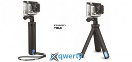 SP POV TRIPOD GRIP (53001)