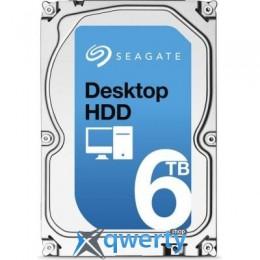 SEAGATE 3.5 6 TB (ST6000DM001)