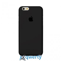 OZAKI O!coat-0.3-Jelly iPhone 6 Black
