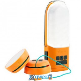 BIOLITE NanoGrid Orange (BILITENOGROR)