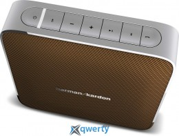 Harman/Kardon Esquire Mini Brown (HKESQUIREMINIBRNEU)