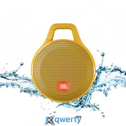 JBL Clip Plus Yellow (JBLCLIPPLUSYEL)