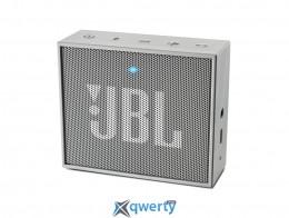 JBL GO Gray (JBLGOGRAY)