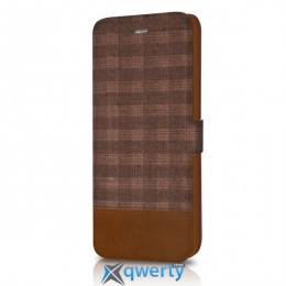 ITSKINS Angel for iPhone 6 Brown (APH6-ANGEL-BROW)