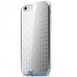 ITSKINS KROM for iPhone 6 Silver (APH6-NKROM-SLVR)