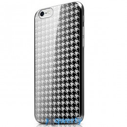 ITSKINS KROM for iPhone 6 Squares (APH6-NKROM-SQAR)