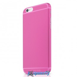 ITSKINS ZERO 360 for iPhone 6 Light Pink (APH6-ZR360-LPNK)