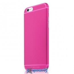ITSKINS ZERO 360 for iPhone 6 Pink (APH6-ZR360-PINK)