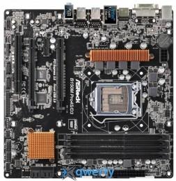 ASRock B150M Pro4S/D3 (s1151, Intel B150, PCI-Ex16)