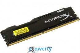 Kingston HyperX FURY Black  DDR4-2133 4GB PC4-17000 (HX421C14FB/4)